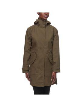 Tamarack Rain Shell   Women's by Filson