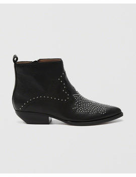 Dolce Vita Uma Bootie by Abercrombie & Fitch