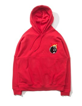 Stalker Pullover Hoodie by The Hundreds