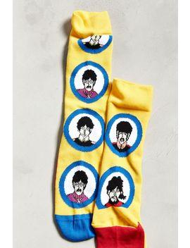 Happy Socks X The Beatles Gift Set 6 Pack by Happy Socks