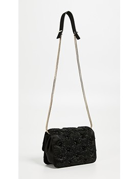 Carmen Starry Sky Shoulder Bag by Benedetta Bruzziches