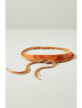Riley Obi Belt by Anthropologie