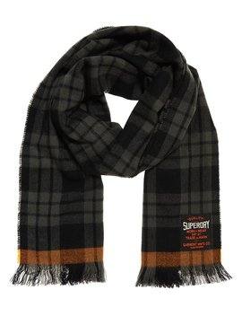 Super Capital Scarf by Superdry