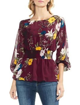 Estate Jewels Autumn Top by Vince Camuto