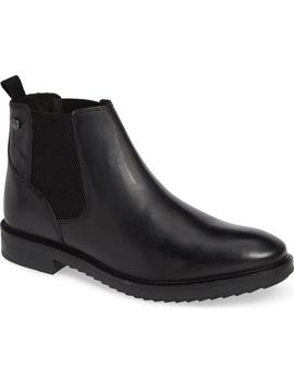 Kingsley Chelsea Boot by Base London