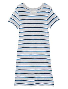 Stripe T Shirt Dress by Tucker + Tate