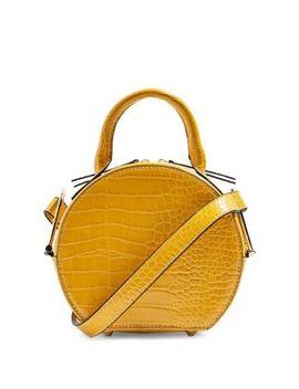Blair Circle Crossbody Bag by Topshop