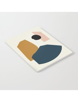 Shape Study #1   Lola Collection Notebook by