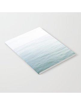 Malibu Notebook by