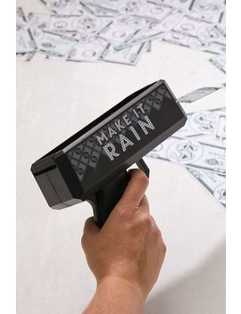 Make It Rain Cash Cannon by Urban Outfitters