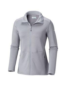 Women's Bryce Canyon™ Full Zip Jacket by Columbia Sportswear