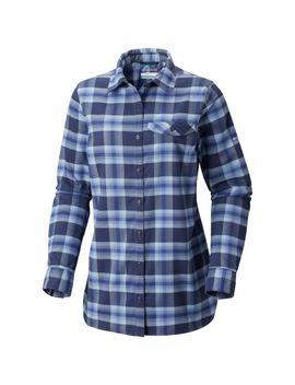 Women's Silver Ridge™ Flannel Tunic by Columbia Sportswear