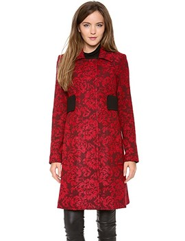 Tapestry Coat by Smythe