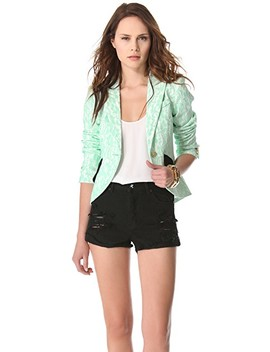 Lace Blazer by Smythe