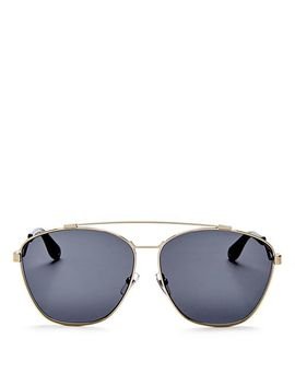 Women's Brow Bar Square Sunglasses, 65mm by Givenchy