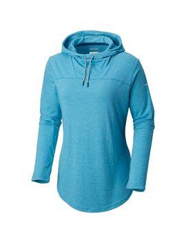 Women's Pilsner Peak™ Hoodie by Columbia Sportswear