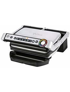 T Fal Corporation 7211001330 Gc7125 D4/Gc702 D53 Electric Grill, 600 Sq Cm by T Fal