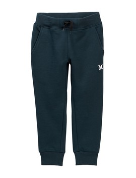 Core Fleece Pants (Little Boys) by Hurley