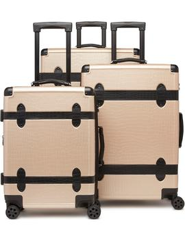 Pullman 3 Piece Spinner Luggage Set by Calpak