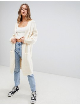 Free People Irreplaceable Long Cardigan by Free People