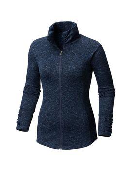 Women's Outerspaced™ Iii Full Zip Top by Columbia Sportswear