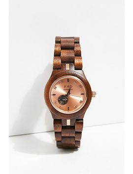 Cora Zebrawood Watch by Free People
