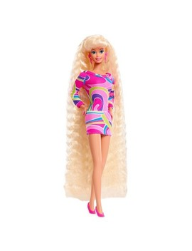 Barbie® Collector Totally Hair 25th Anniversary Doll by Barbie