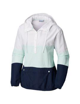Women's Pfg Harborside™ Windbreaker Jacket by Columbia Sportswear