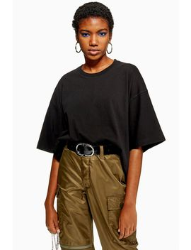 Tall Oversized Boxy T Shirt by Topshop