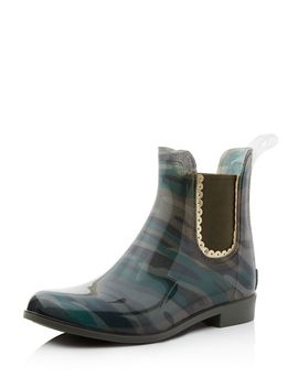 Women's Sallie Camouflage Rain Booties by Jack Rogers
