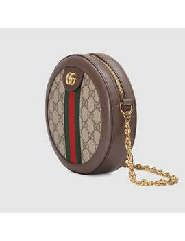 Mini Sac à épaule Rond Ophidia&Nbsp;Gg by Gucci