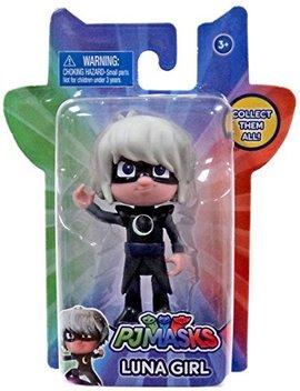 Just Play Pj Masks Luna Girl Figure 3 Inches by Pj Masks