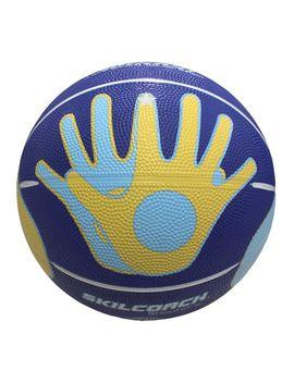 """Baden Skil Coach Youth Shooter's Basketball (27.5"""") by Baden"""