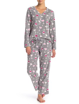 Merry Micro Pj Gift Set by Pj Couture