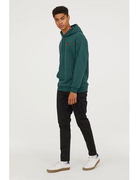 Pantaloni Chino Tapered Fit by H&M