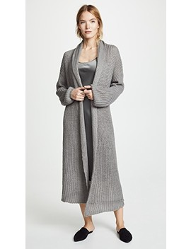 Chunky Knit Duster Cardigan by Bb Dakota
