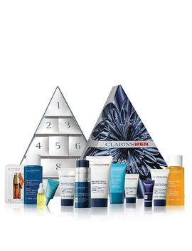 Mens 12 Days Of Christmas Advent Calendar by Clarins
