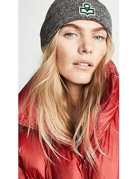 Hart Ski Knit Hat by Isabel Marant