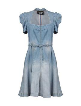 Boutique Moschino Denim Dress   Dresses by Boutique Moschino