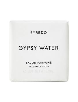 Gypsy Water Soap Bar by Byredo