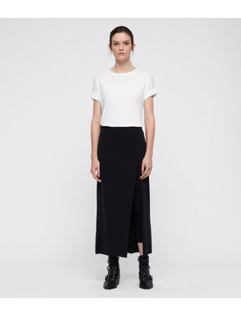 Raffi Maxi Leggings by Allsaints