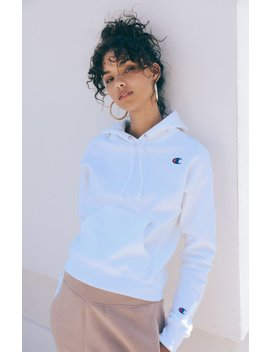 Champion Reverse Weave Hoodie by Pacsun