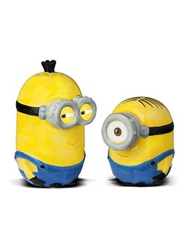 Minions Ceramics Salt And Pepper Shakers Set by Minions