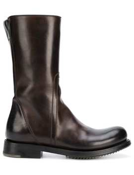 High Boots by Rick Owens