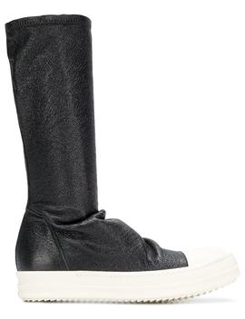 Stocking Sneakers by Rick Owens