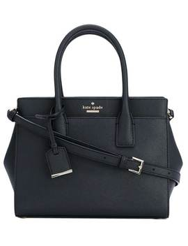 Detachable Tag Tote by Kate Spade