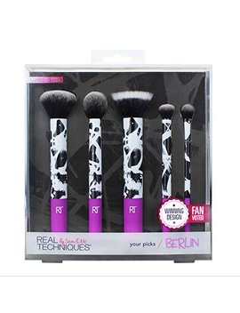 Real Techniques Your Picks Make Up Brush Set by Real Techniques
