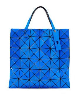 Lucent Gloss Tote by Matches Fashion