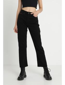 Cropped Pant   Straight Leg Jeans by Tommy Jeans