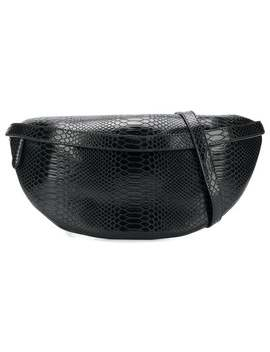 Adjustable Waist Bag by Stella Mc Cartney
